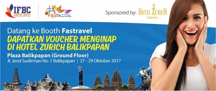 Peluang Bisnis Tour Travel Balikpapan