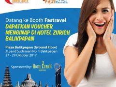 Pameran dan Strategi Memulai Bisnis Tour & Travel bagi Pemula