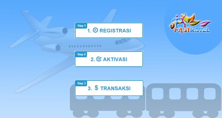 Cara Mudah Bisnis Tiket Pesawat