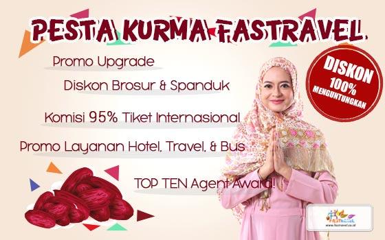 Bisnis Tiket Pesawat, Bisnis Travel