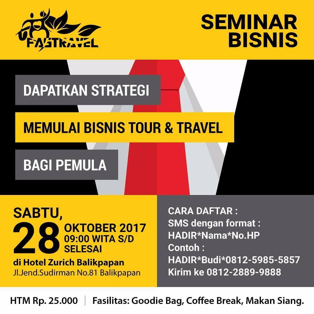 Image Result For Bisnis Travel Franchise