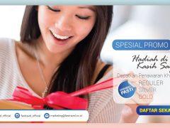 Kejutan Kasih Sayang Cashback hingga 400 Ribu