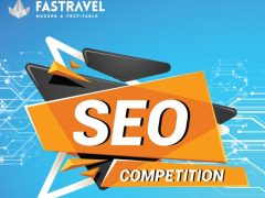SEO Competition Fastravel